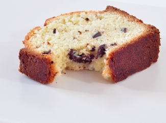 Best chocolate chip pound cake in philadelphia